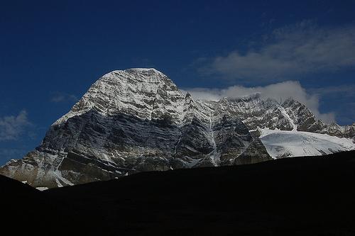 Harmukh peak kashmir