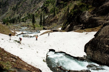 Kashmir Trekking