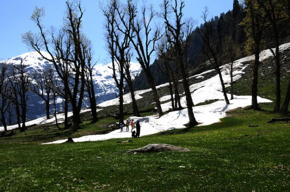 pahalgam sightseeing tours