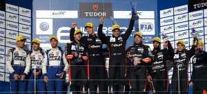 Signatech – Alpine tient son premier podium aux 6 Heures de Fuji