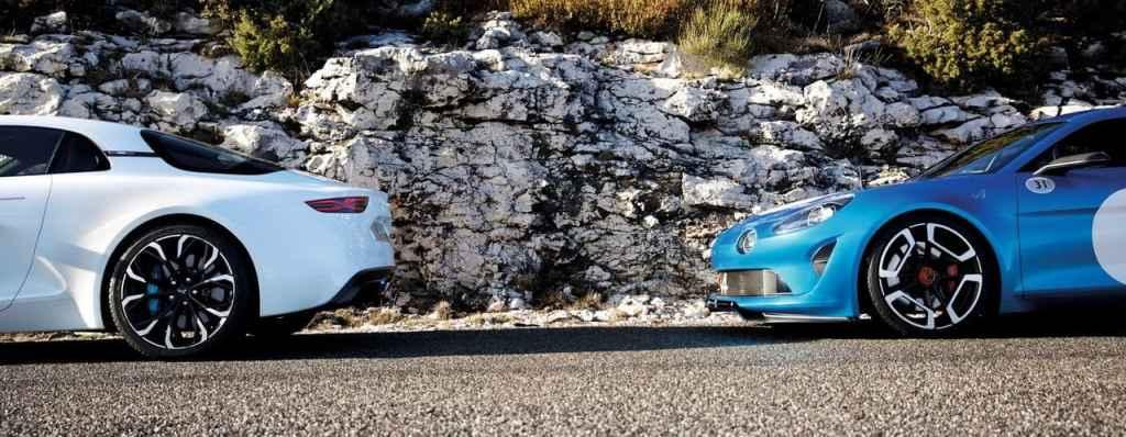 Dieppe 90 Embauches pour 2016 - 2017 Alpine Vision