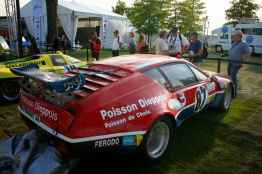 Alpine A310 Poisson Dieppois 9