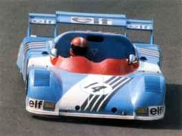 Alpine A440 7