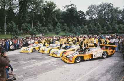 Gamme Renault Alpine