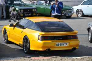 Alpine A610 Evolution Hamelin