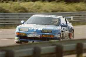 Alpine A610 Legeay 7