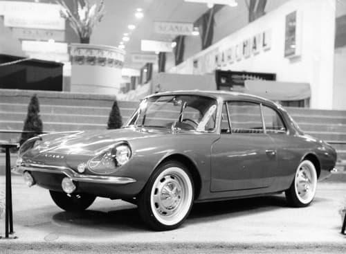 Alpine GT4 7