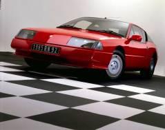 Alpine GTA V6 GT