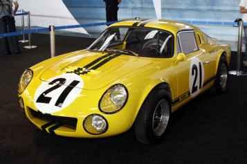 Willys Interlagos Bino Mark I - 1966