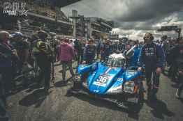 24 Heures du Mans Alpine Type-01 7