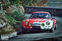 Alpine A110 2 - La Revue Automobile