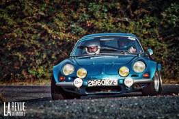 Alpine A110 22 - La Revue Automobile