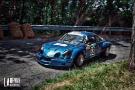 Alpine A110 26 - La Revue Automobile