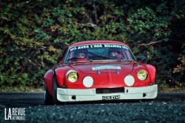 Alpine A110 4 - La Revue Automobile