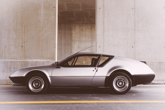 Alpine A310 V6 Superfrench