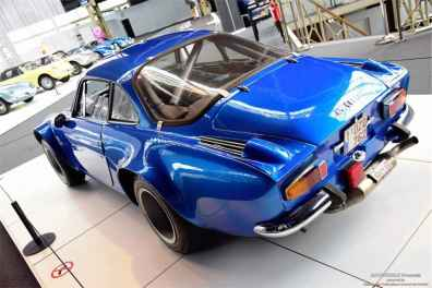 Autoworld 2016 Alpine Story 128