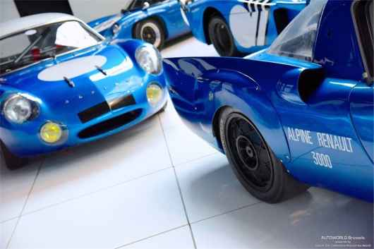 Autoworld 2016 Alpine Story 262
