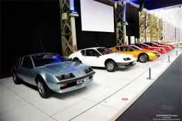 Autoworld 2016 Alpine Story 71