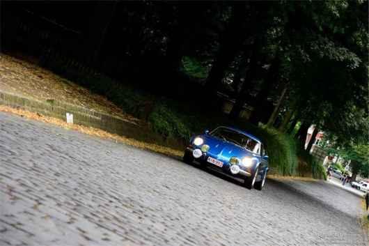 Autoworld 2016 Alpine Story 72
