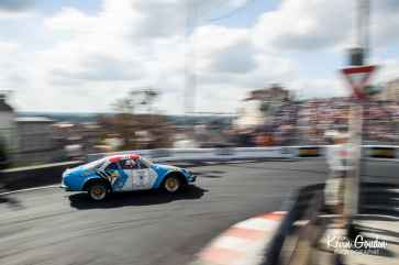 Circuit Remparts Alpine A110 15