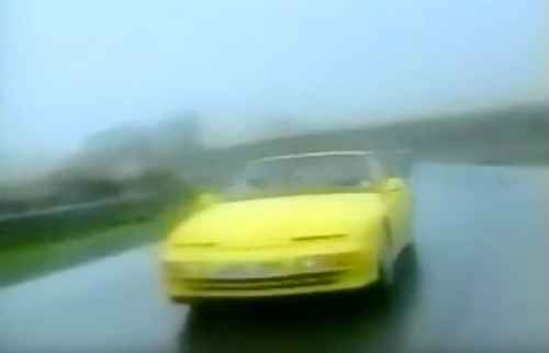 Top Gear prend le volant de l'Alpine A610