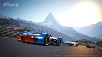 Alpine Vision Gran Turismo - 35
