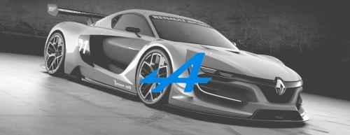 Le Renault Sport Trophy disparaît, au profit d'Alpine ?