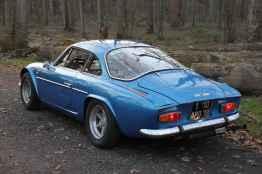 Jean-Pascal DAuce Alpine A110 1300 1971 - 7