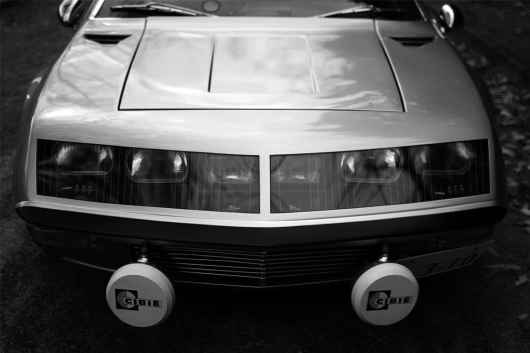 Alpine A310 1600 VE 1973 Japon - 3