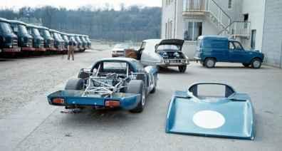 Alpine A220
