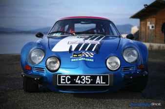 Alpine Planet A110 1971 DMCST-17