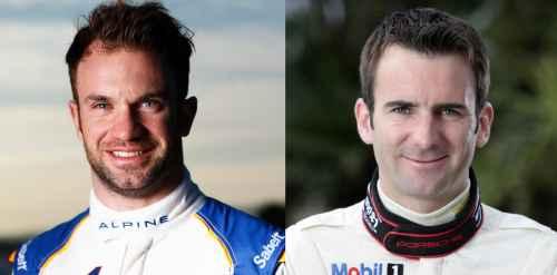 Nicolas Lapierre chez Toyota Gazoo Racing et Romain Dumas chez Alpine ?