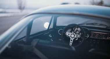 Alpine LAB et son Alpine A110 1300S Usine de 1968 Classic Driver - 12