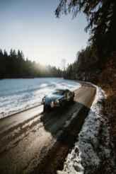 Alpine LAB et son Alpine A110 1300S Usine de 1968 Classic Driver - 6