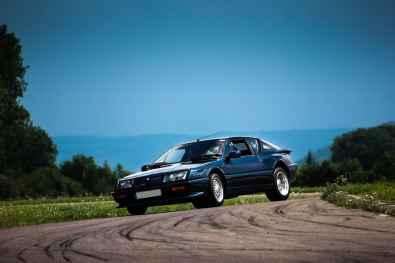 Alpine GTA V6 Turbo Pierangeli BBS - 3