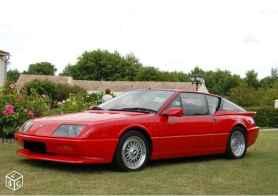 Alpine GTA V6 Turbo Pierangeli BBS - 8