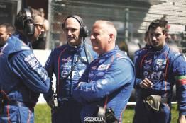 Spa Francorchamps Alpine Signatech WEC 2017 Speedguerilla - 9