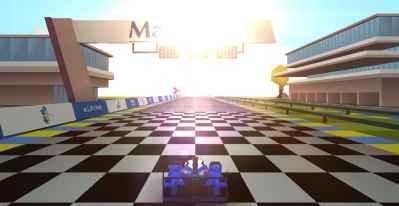 Team SIgnatech Alpine Matmut Challenge jeu video A470 - 2