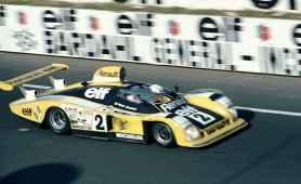 24 Heures du Mans 1978 pironi jabouille depailler jaussaud bell ragnotti frequelin a443 a442b a442a a442 victoire - 1