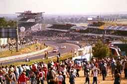 24 Heures du Mans 1978 pironi jabouille depailler jaussaud bell ragnotti frequelin a443 a442b a442a a442 victoire - 16
