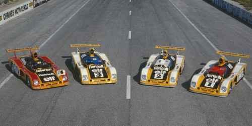 Le Mans Classic 2018: Alpine fêtera la victoire des 24 Heures du Mans 1978 !
