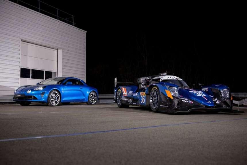 Signatech-Alpine: objectif LMP1 Hypercar pour 2020