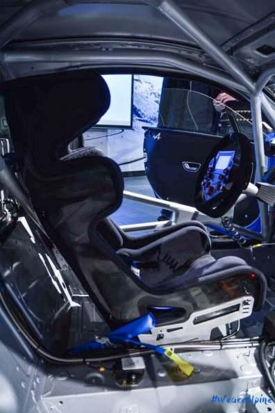Alpine A110 Cup Signatech Studio Boulogne Billancourt GPE Auto - 35