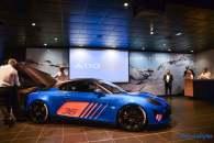 Alpine A110 Cup Signatech Studio Boulogne Billancourt GPE Auto - 4
