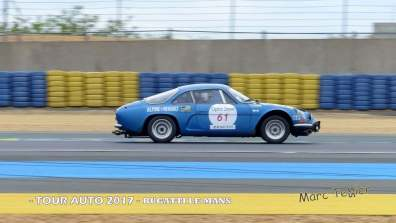 Alpine A110 Tour Auto 2017 Peter Planet - 19
