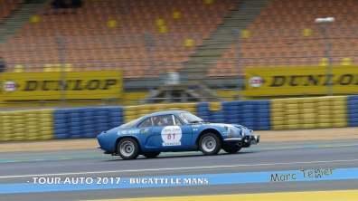 Alpine A110 Tour Auto 2017 Peter Planet - 21