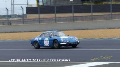 Alpine A110 Tour Auto 2017 Peter Planet - 24