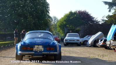 Alpine A110 Tour Auto 2017 Peter Planet - 41