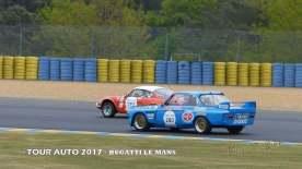 Alpine A110 Tour Auto 2017 Peter Planet - 7