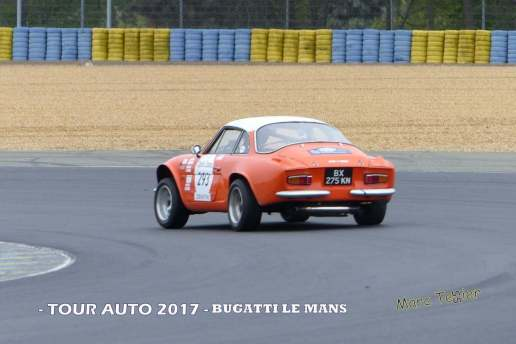 Alpine A110 Tour Auto 2017 Peter Planet - 9